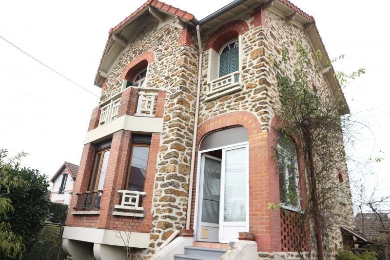 Vente maison / villa Aulnay sous bois 348000€ - Photo 1
