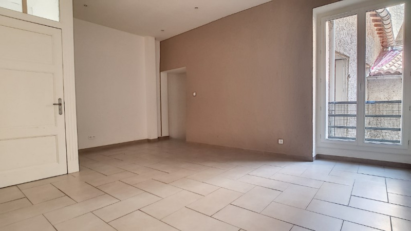 Sale apartment Carpentras 84 000€ - Picture 1