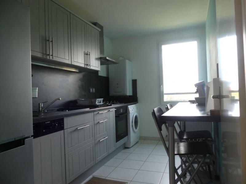 Rental apartment Ramonville-saint-agne 945€ CC - Picture 4