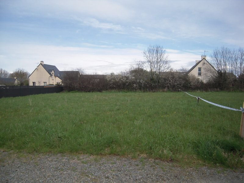 Revenda terreno Gouville sur mer 48500€ - Fotografia 2