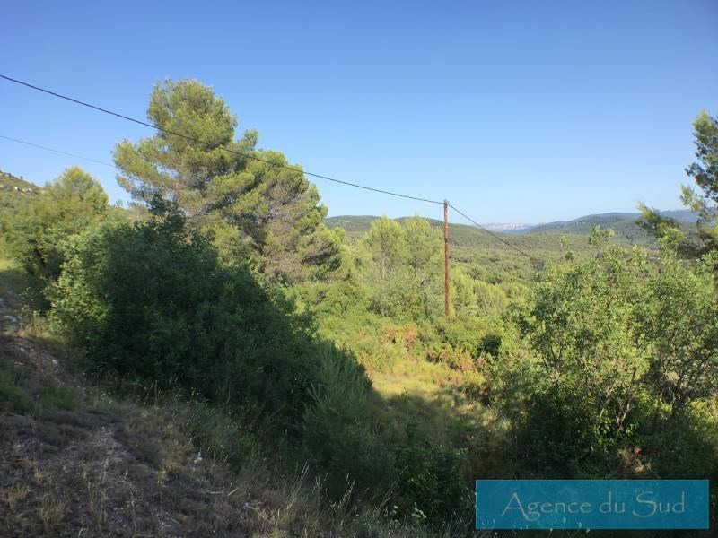 Vente terrain La bouilladisse 33000€ - Photo 4