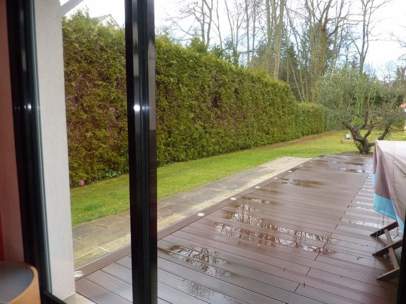 Vente de prestige maison / villa Lamorlaye 755000€ - Photo 9