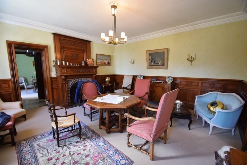 Vente de prestige maison / villa Coutances 630000€ - Photo 3