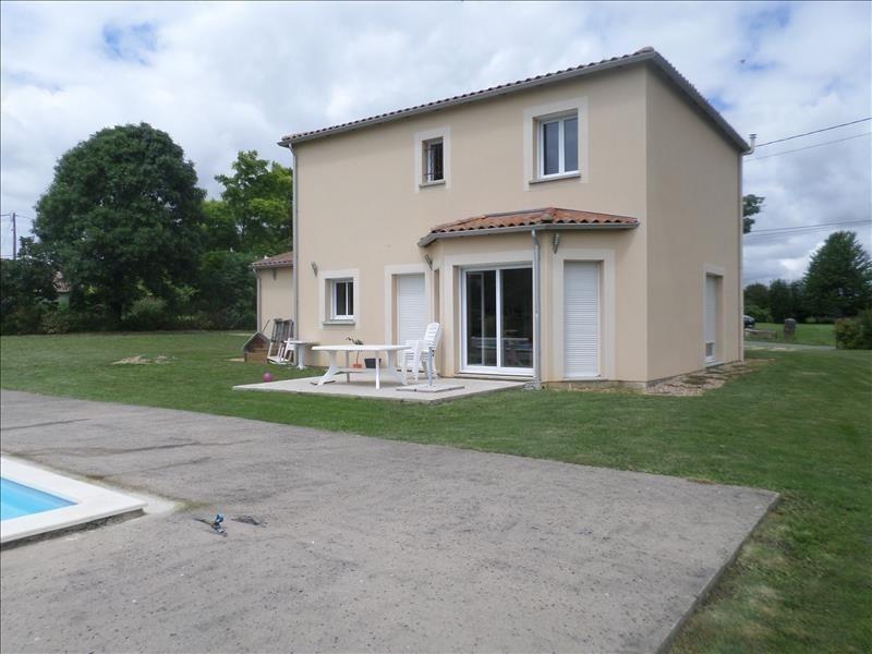 Vente maison / villa Lhommaize 260000€ - Photo 3
