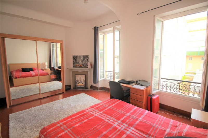 Vente de prestige appartement Nice 684 000€ - Photo 9