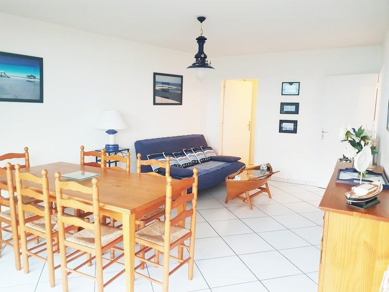 Deluxe sale apartment Arcachon 900 000€ - Picture 3