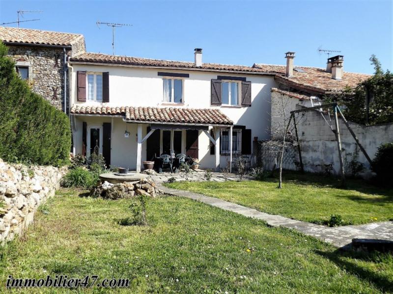 Maison de village pinel hauterive - 4 pièces - 175 m²