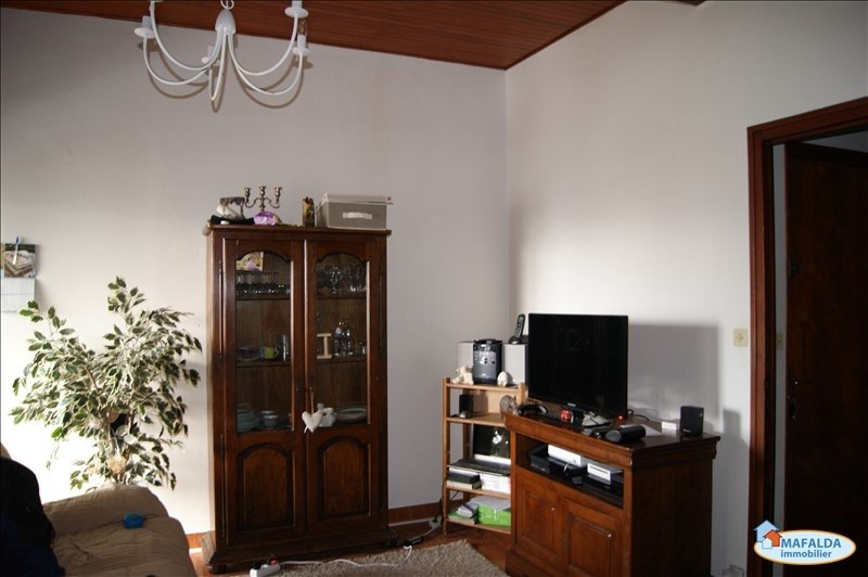 Sale apartment Thyez 125 000€ - Picture 1