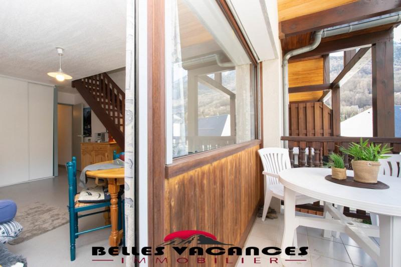 Sale apartment Saint-lary-soulan 162750€ - Picture 11