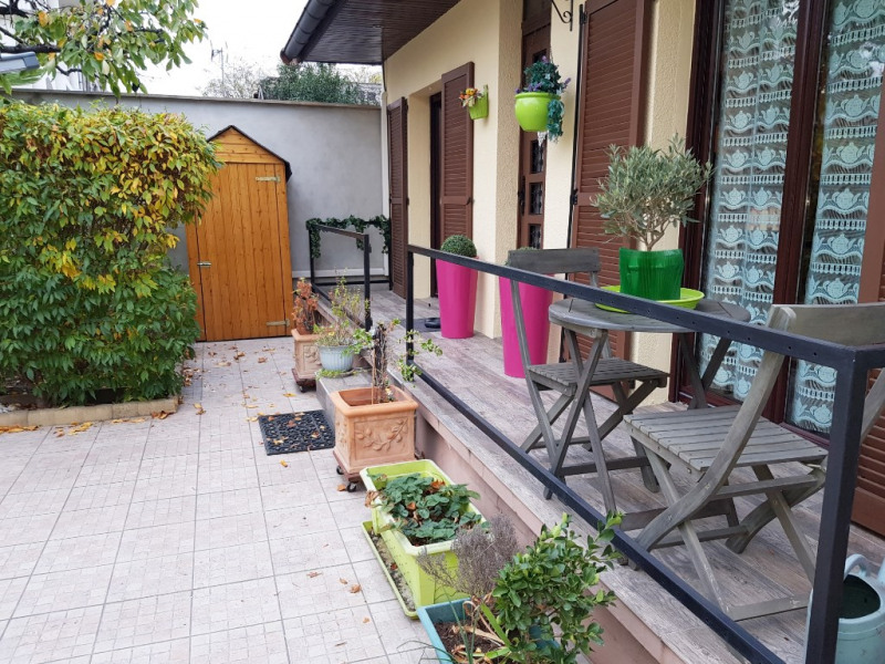Vente maison / villa Livry gargan 273000€ - Photo 2