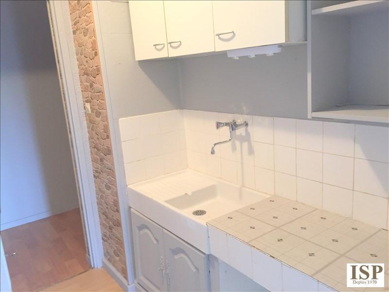 Rental apartment Les milles 530€ CC - Picture 5