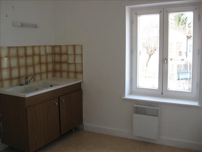 Location appartement La valbonne 550€ CC - Photo 4