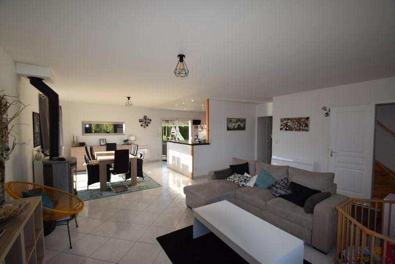 Sale house / villa St lo 265500€ - Picture 3