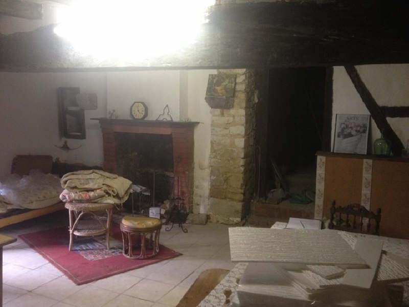 Vente maison / villa Barlieu 56000€ - Photo 3