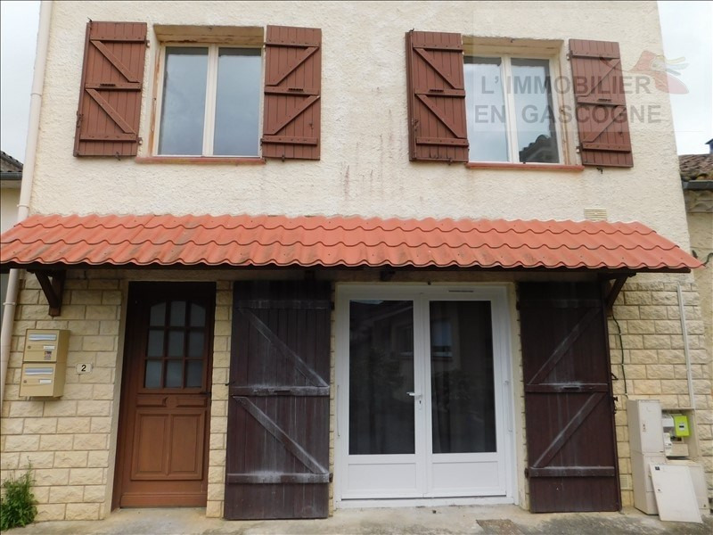 Location appartement Mirepoix 480€ CC - Photo 1