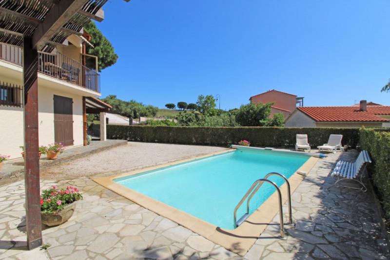 Deluxe sale house / villa Collioure 695000€ - Picture 8