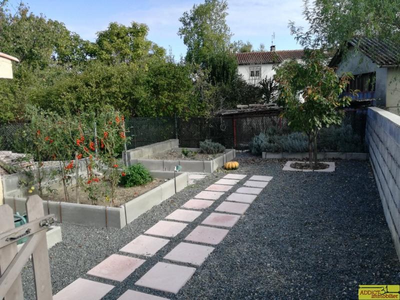 Vente maison / villa Guitalens 195000€ - Photo 7