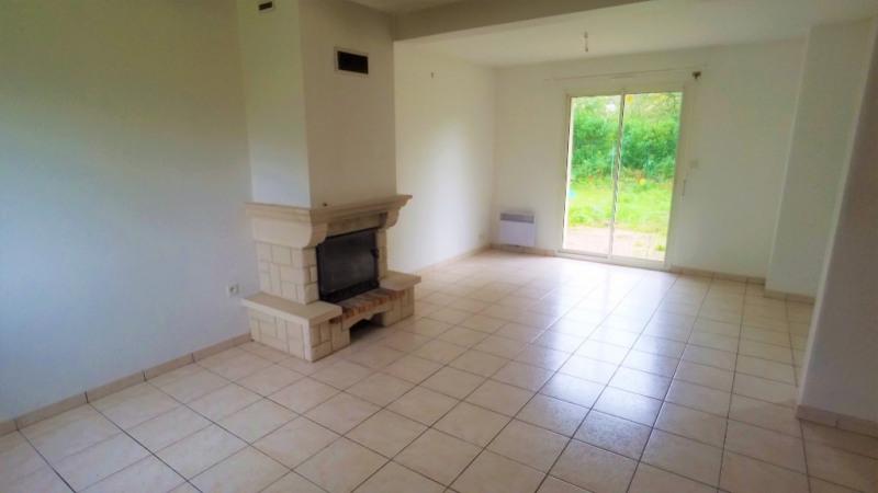 Produit d'investissement maison / villa Gouesnach 169500€ - Photo 2