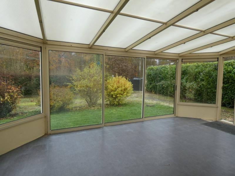 Sale house / villa Etrepagny 135000€ - Picture 2