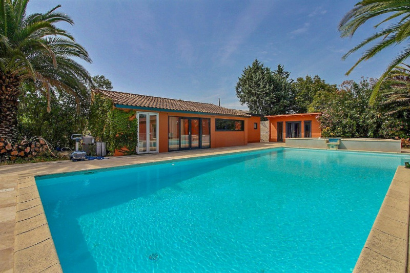 Vente maison / villa Bouillargues 537000€ - Photo 16