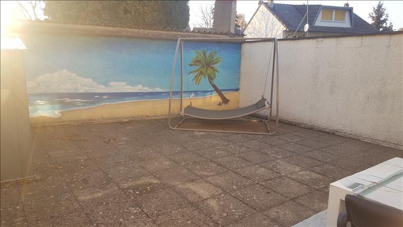 Vente appartement Goussainville 169000€ - Photo 5