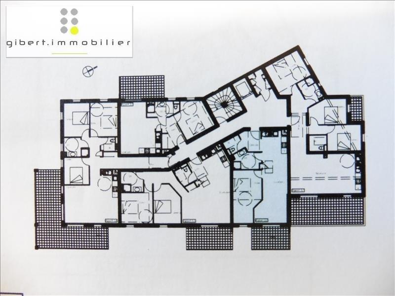 Sale apartment Le puy en velay 143106€ - Picture 3