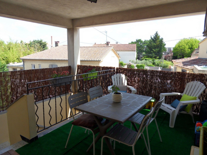 Vente appartement Entraigues sur la sorgue 168000€ - Photo 13