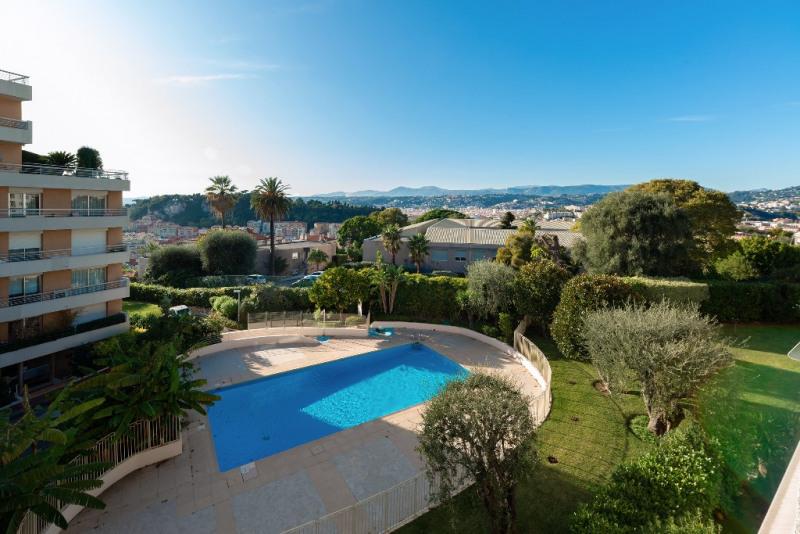Vente de prestige appartement Nice 745000€ - Photo 3