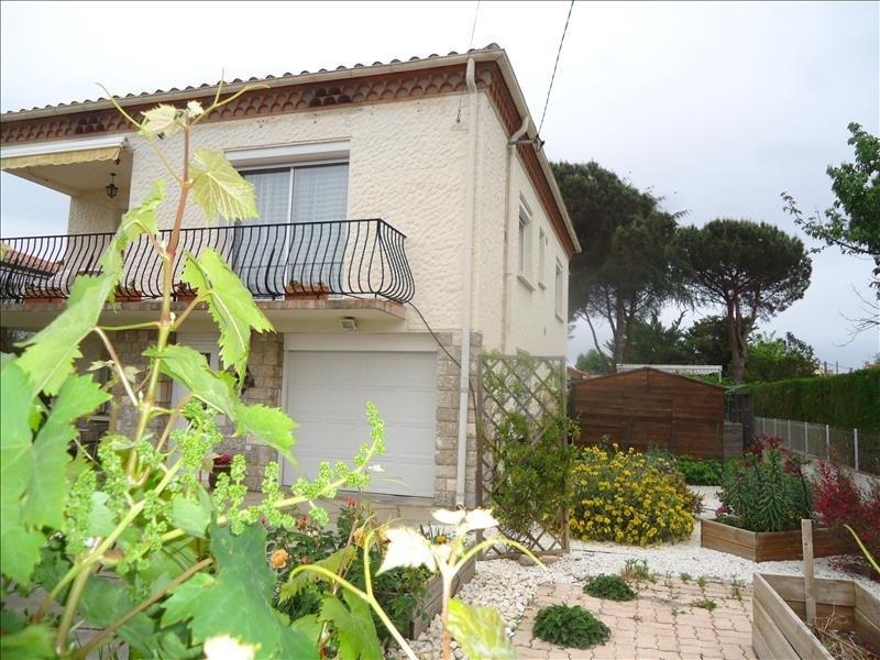 Vente maison / villa Maureillas las illas 260000€ - Photo 4