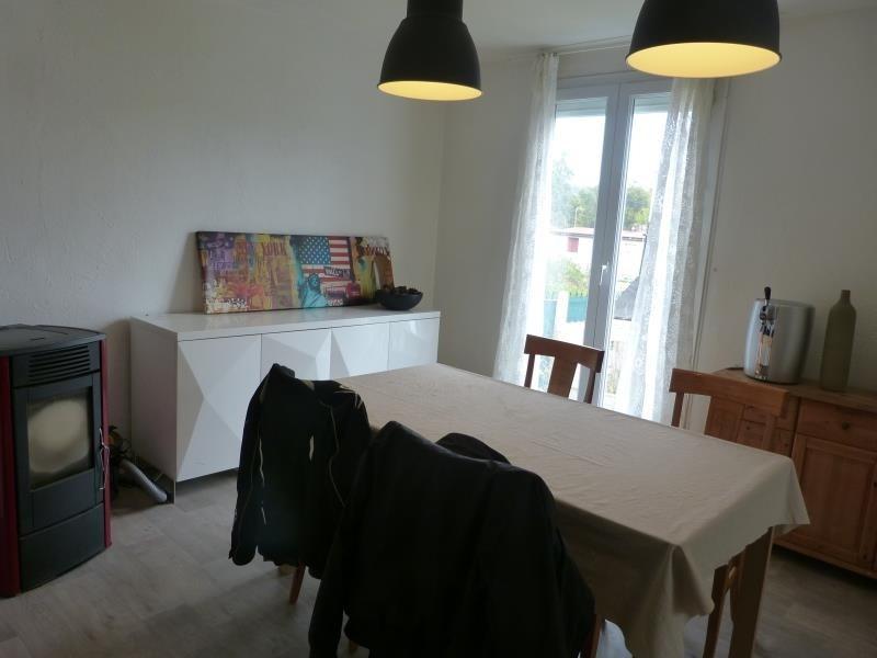 Vente maison / villa Mourenx 124000€ - Photo 3