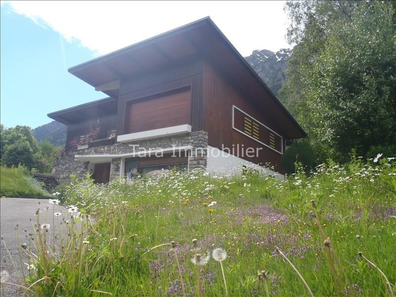 Immobile residenziali di prestigio casa Chamonix mont blanc 2350000€ - Fotografia 3