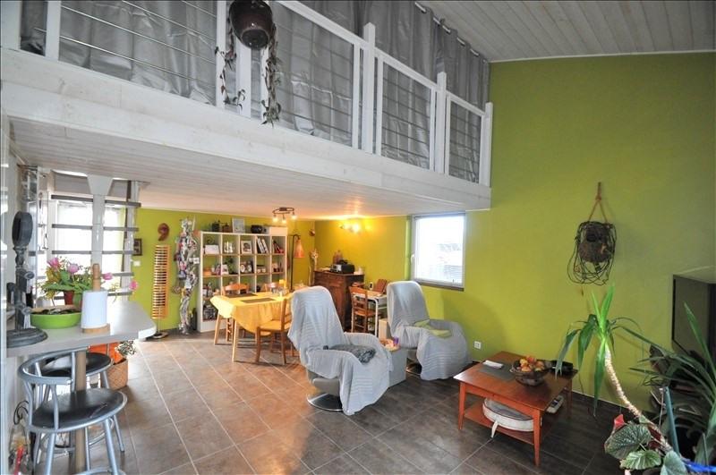 Sale house / villa Chemere 225000€ - Picture 8