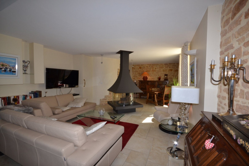 Vente de prestige maison / villa Villefranche sur saone 895000€ - Photo 5