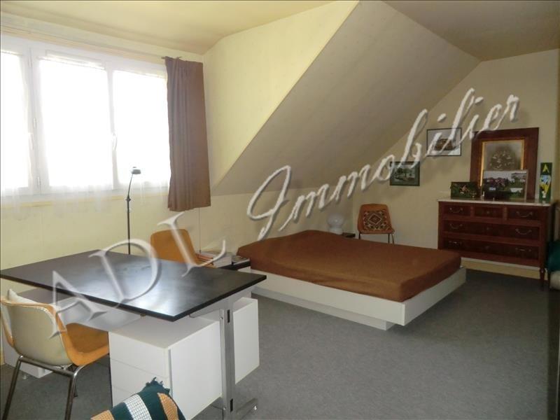 Sale house / villa Coye la foret 470250€ - Picture 8