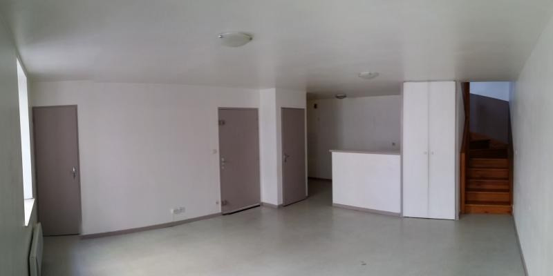 Sale apartment Montelimar 96 000€ - Picture 1