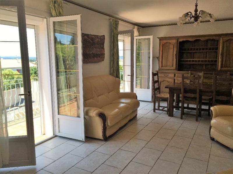 Vente maison / villa Vauvert 266000€ - Photo 1