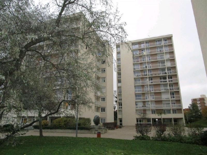 Sale apartment Taverny 169050€ - Picture 8