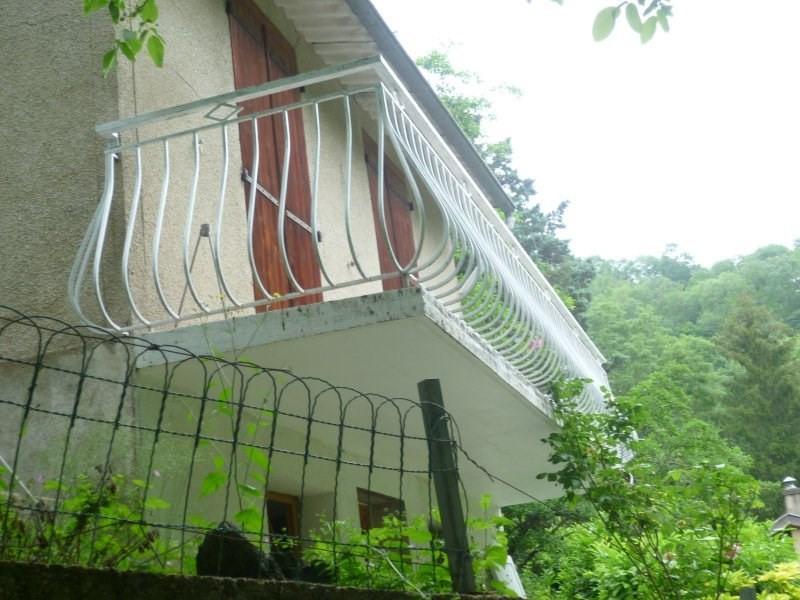 Vente maison / villa Courzieu 85000€ - Photo 1