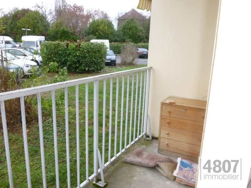 Vente appartement Gaillard 85 000€ - Photo 3