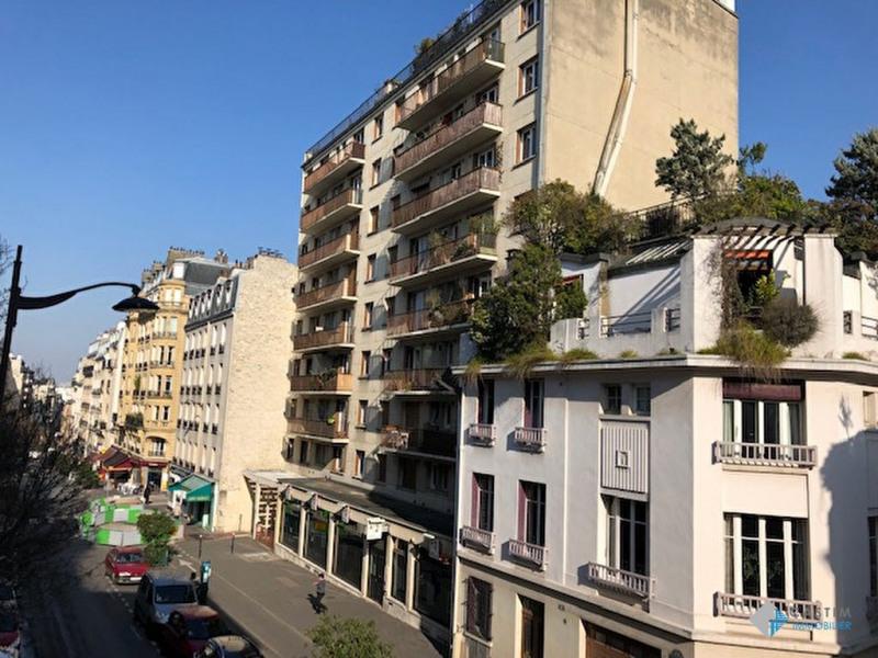 Sale apartment Paris 14ème 233200€ - Picture 8