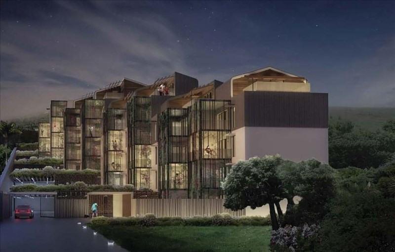 Sale apartment St gilles les bains 297000€ - Picture 2