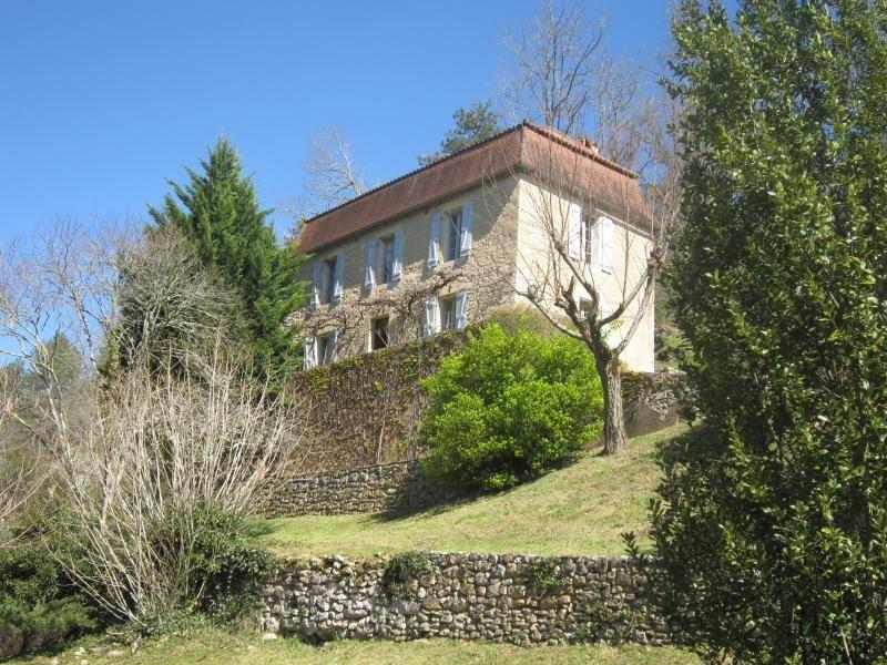 Vente maison / villa Mouzens 246200€ - Photo 1
