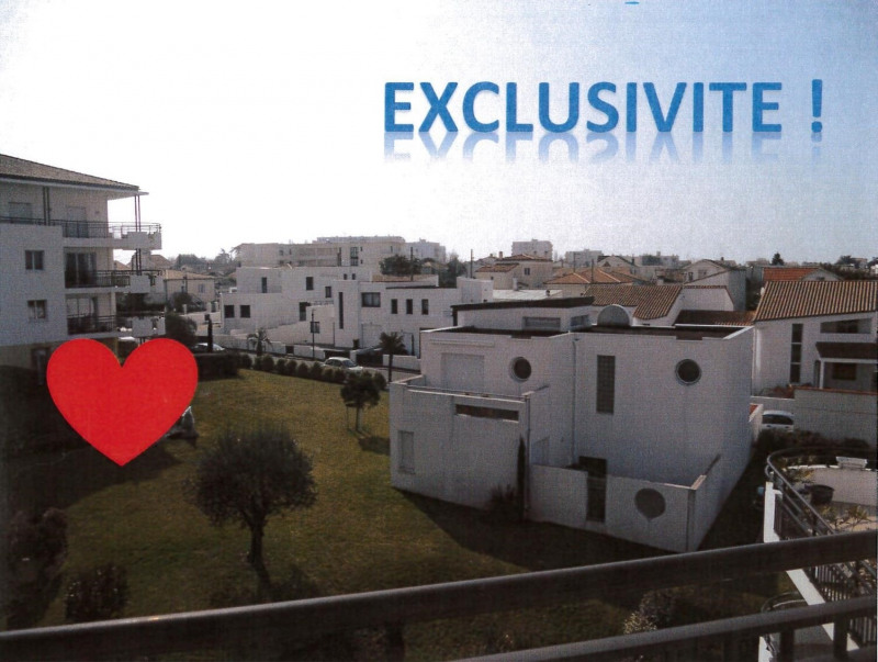 Vacation rental apartment Royan 788€ - Picture 3