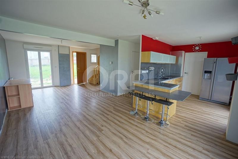 Sale house / villa Les andelys 184000€ - Picture 3