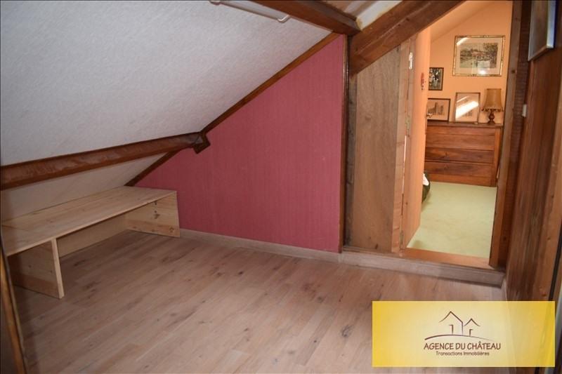 Sale house / villa Rosny sur seine 218000€ - Picture 6