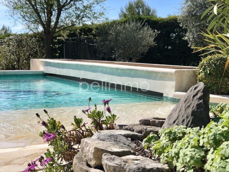 Deluxe sale house / villa Lambesc 730000€ - Picture 9