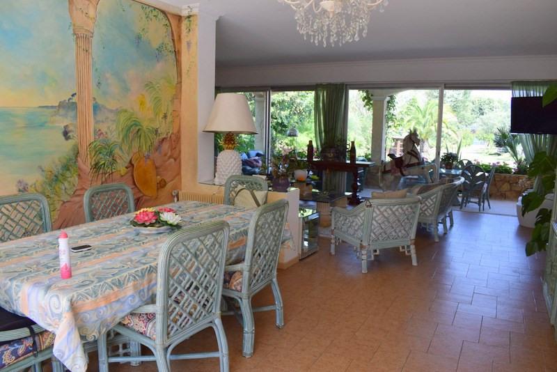 Verkauf von luxusobjekt haus Saint-paul-en-forêt 800000€ - Fotografie 6