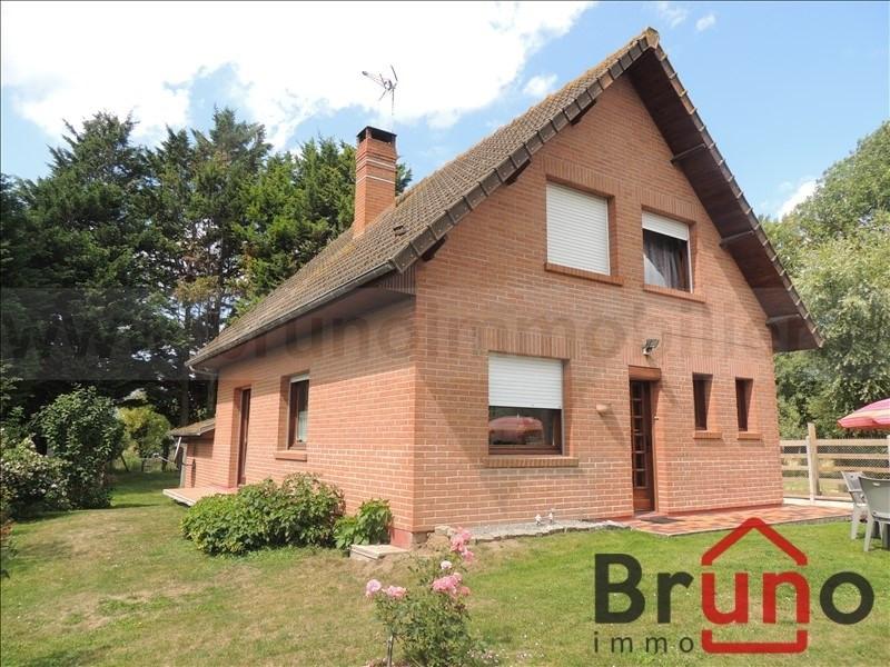Vente maison / villa Lancheres 170900€ - Photo 1