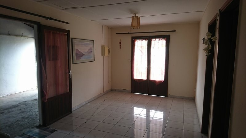 Vente maison / villa Bras panon 168 000€ - Photo 6