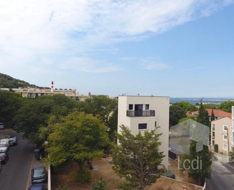 Vente appartement Sète 220304€ - Photo 1